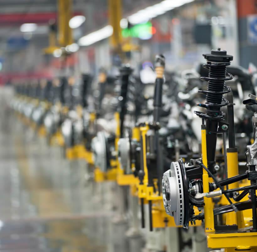 Le Groupe LML | Machineries automatisées