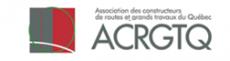 Le Groupe LML | Logo ACRGTQ