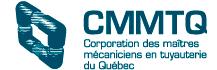 Le Groupe LML | Logo CMMTQ