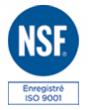 Le Groupe LML | Logo NSF