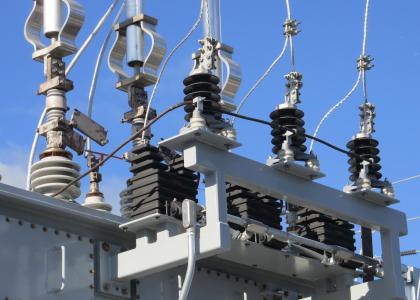 Le Groupe LML | Composantes électriques