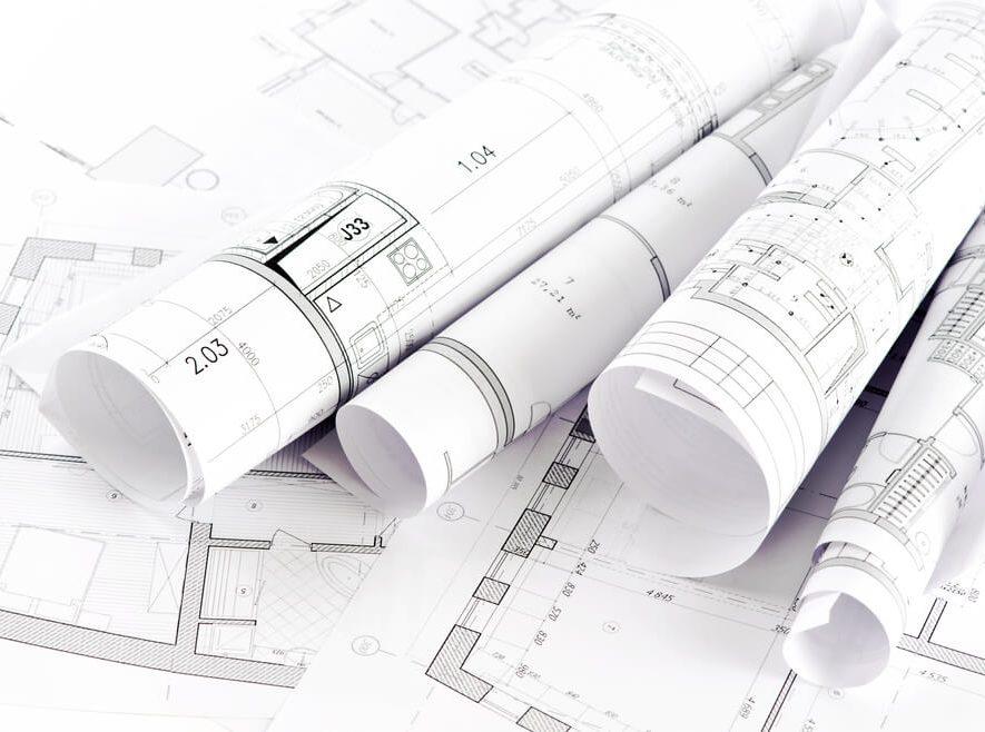 Le Groupe LML   Plans de travail et dessins techniques